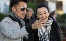Trương Mạn Ngọc, Tạ Đình Phong cắt tóc miễn phí trên phố Luân Đôn