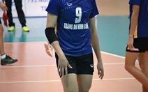 Tuyển thủ bóng chuyền Thái Lan Kitsada Somkane nhập tịch VN