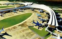 Lấy ý kiến phương án kiến trúc nhà ga sân bay Long Thành
