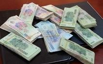 Khởi tố chủ hụi chiếm đoạt 7 tỉ đồng