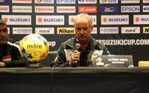 """HLV Riedl: """"Tôi rất vui nếu Indonesia đụng độ tuyển VN ở bán kết"""""""