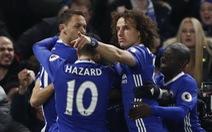 Thắng ngược Tottenham, Chelsea giữ vững ngôi đầu
