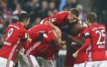 Đá bại Leverkusen, Bayern tiếp tục bám đuổi RB Leipzig