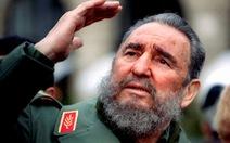 Điểm nóng 360: Lãnh tụ Fidel Castro và 638 cuộc ám sát bất thành