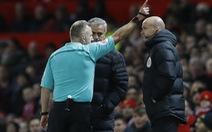 """Điểm tin tối 28-11: """"Mourinho nên bị cấm 6 trận"""""""