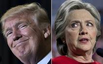 Ông Trump nói lẽ ra ông đã thắng cả số phiếu phổ thông
