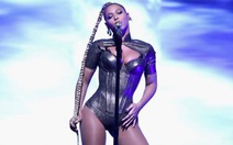 Beyoncé thắng đậm tại Soul Train Awards