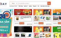 """Người Việt thích lên mạng sắm đồ, """"săn"""" giảm giá"""