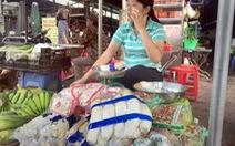 Hàng Trung Quốc, bao bì Việt Nam