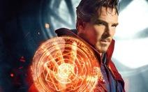 Doctor Strange lập kỷ lục cho dòng phim siêu anh hùng