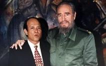 Fidel Castro trong ký ức một đại sứ