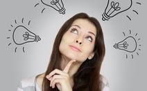 Trí nhớ hoạt động tốt hơn khi con người thoải mái