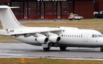 Tìm thấy hộp đen máy bay rơi ở Colombia