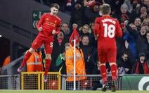 Liverpool và nỗi lo về chiều sâu đội hình