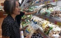 Nông sản Trung Quốc nhập khẩu: Có kiểm tra nhưng dân vẫn lo