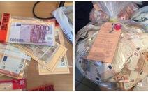 Europol choáng vì đường dây rửa tiền khổng lồ xuyên quốc gia