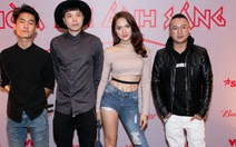 Bảo Thy, Hương Giang Idol tham gia Remix - Hòa âm ánh sáng 2017