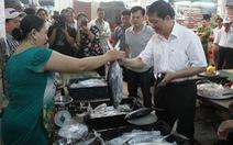 186 tỉđồng cho dự án quản lý thực phẩm an toàn của Đà Nẵng