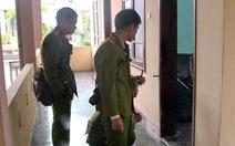 Trộm đột nhập hàng loạt công sở huyện Nam Đông