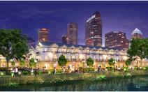 Đầu tư hấp dẫn tại Golden Center City 2