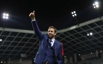 Southgate kí hợp đồng 4 năm với tuyển Anh