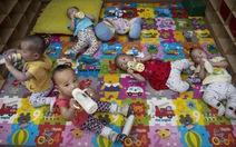 'Tìm thấy' 30 triệu bé gái 'mất tích' ở Trung Quốc