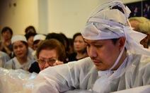 Vợ NSƯT Quang Lý: Gia đình chưa có cảm giác mất ông