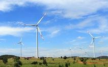 Nội địa hóa để giảm chi phí đầu tư điện gió