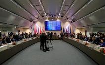 OPEC giảm sản lượng hơn 1 triệu thùng dầu/ngày