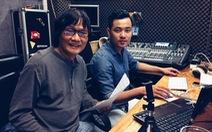 'Hôm ghi hình chú Quang Lý còn rất mạnh khỏe'