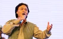Những ca khúc ghi dấu qua tiếng hát Quang Lý