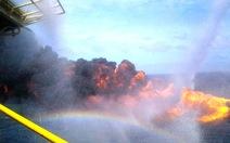 Phát hiện vỉa dầu mới ở khu vực mỏ Bạch Hổ