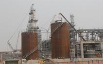 Cấp phép cho Công ty lọc hóa dầu Nghi Sơn xả thải ra biển