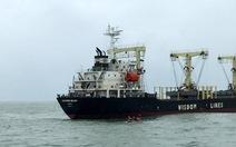 Điều tàu SAR412 đi cứu thuyền viên Trung Quốc bị bệnh
