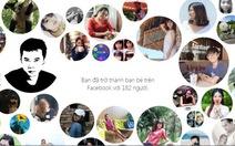 """Cộng đồng mạng thích thú với """"một năm nhìn lại"""" của Facebook"""