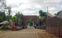 Đắk Lắk cho giữ lại dự án khu du lịch xây không phép