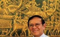 Quốc vương Campuchia ân xá cho thủ lĩnh đảng đối lập
