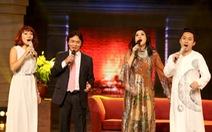 Ca sĩ Quang Lý: Khi tình yêu đặt vào giọng hát