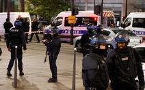 Bắt con tin ở Paris, nghi can tẩu thoát