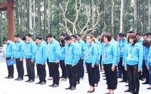 Tọa đàm Đảng viên trẻ tiêu biểu với Nghị quyết trung ương 4 khóa XII