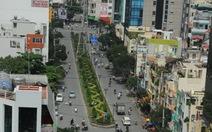 Đường Phan Xích Long: Từ xóm nước đen đến phố ẩm thực