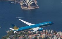 Đưa Boeing 787 Dreamlinerkhai thác đường bay thẳng VN - Australia