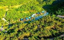 Oscar ngành du lịch 2016 xướng tên Khu nghỉ dưỡng Việt Nam