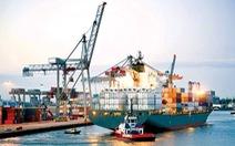 Điều kiện kinh doanh vận tải biển