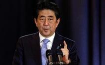 Thủ tướng Nhật sẽ thăm Trân Châu Cảng