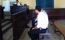 Tăng án cầu thủ CLB Đồng Nai bán độ