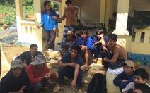 Indonesia thả thêm 57 ngư dân VN