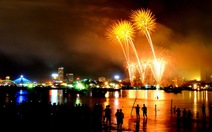 Lễ hội pháo hoa Đà Nẵng kéo dài 2 tháng
