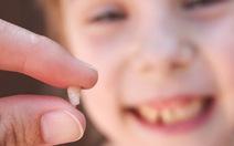 Răng sữa là nguồn tế bào gốc quan trọng