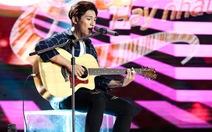 Chàng trai 16 tuổi làm náo động' Sing my song